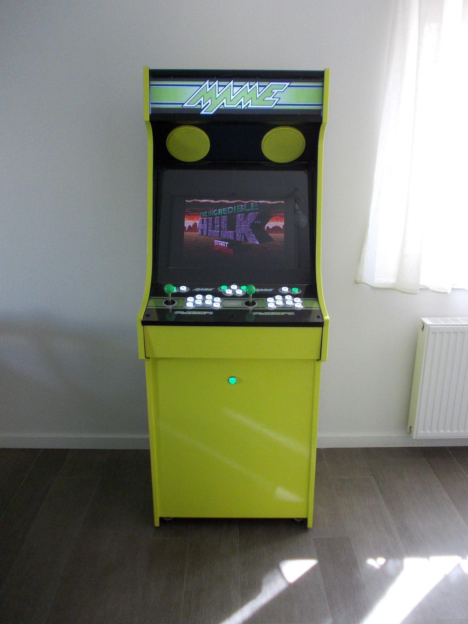 Arcade Numca Gr Stergios Dimou Sakellariou
